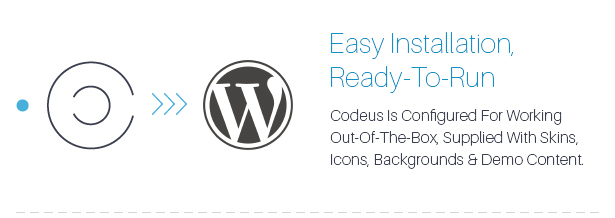 Codeus — Multi-Purpose Responsive Wordpress Theme - 15