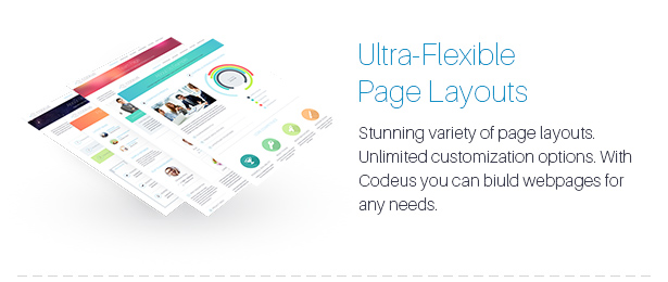 Codeus — Multi-Purpose Responsive Wordpress Theme - 17