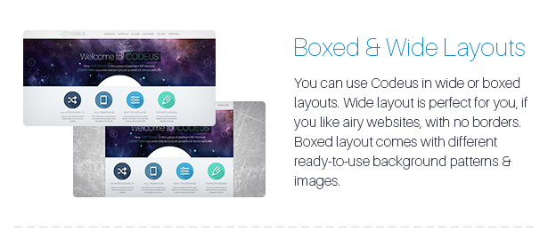 Codeus — Multi-Purpose Responsive Wordpress Theme - 19