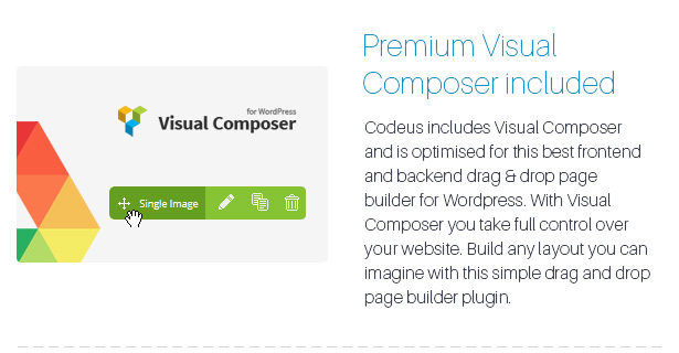 Codeus — Multi-Purpose Responsive Wordpress Theme - 24
