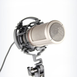 Z-Sound Microphone