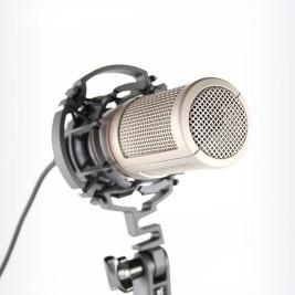 Z-Sound Microphone