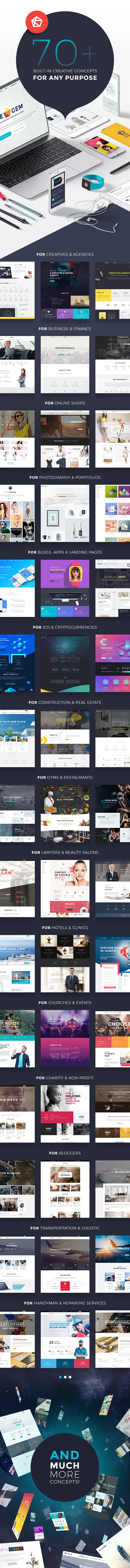 TheGem - Creative Multi-Purpose High-Performance WordPress Theme - 2