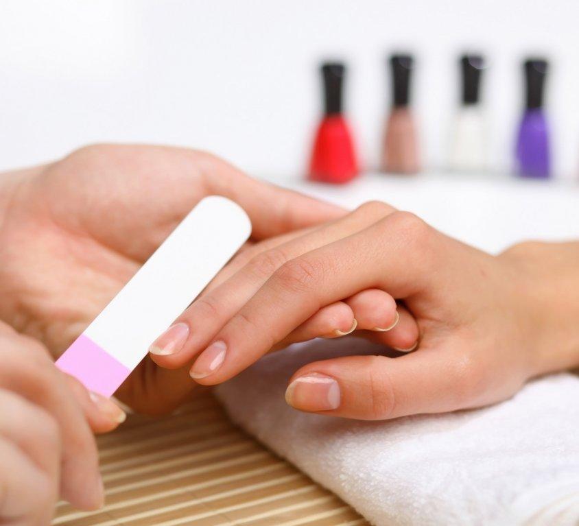 Nails Service