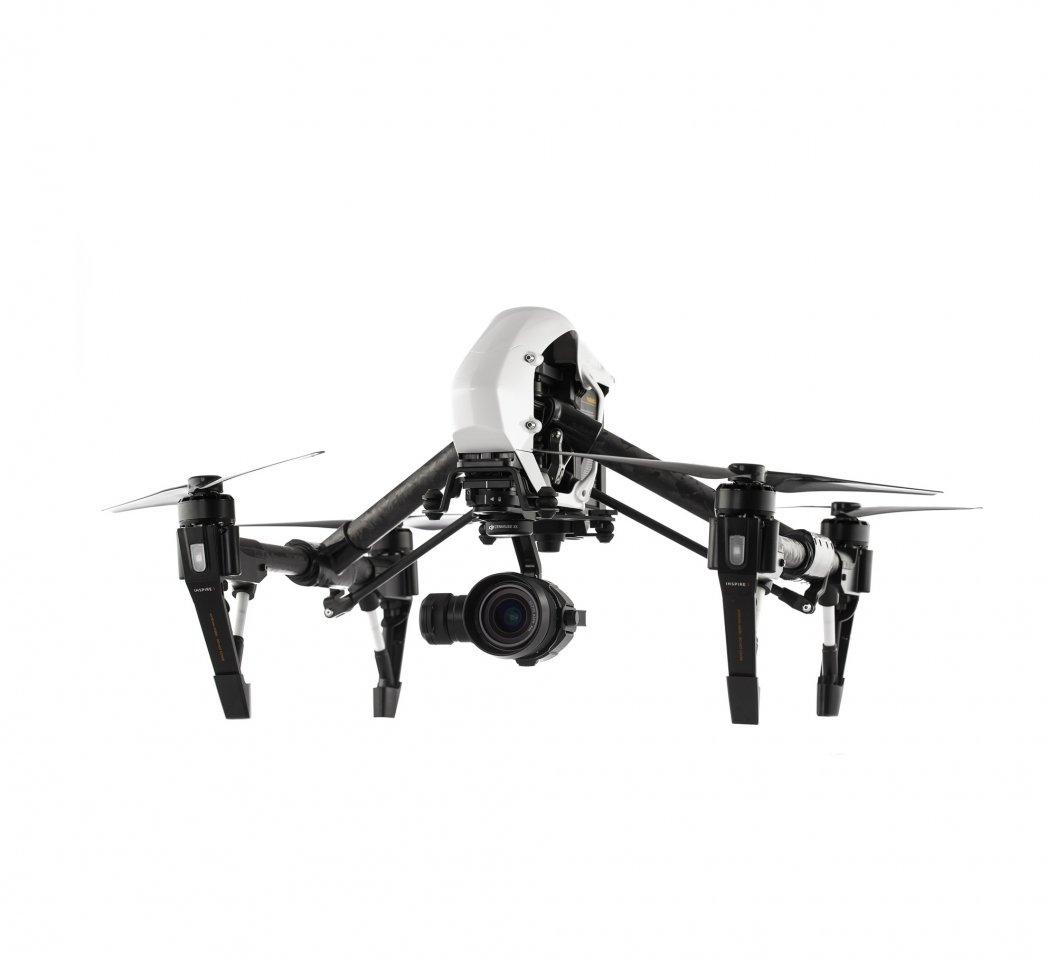 Fusion Dron