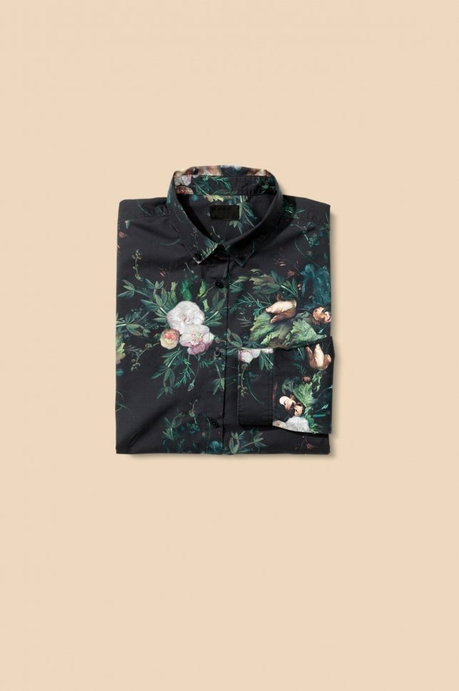 Awa Shirt
