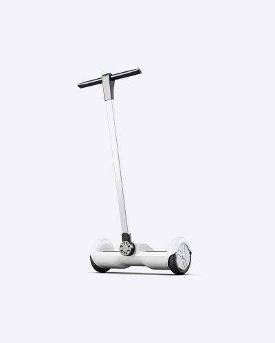 Gyroscooter Snow Edition