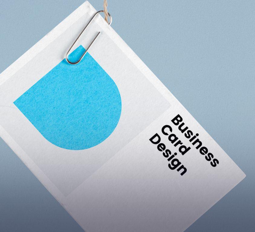 Brand creative design