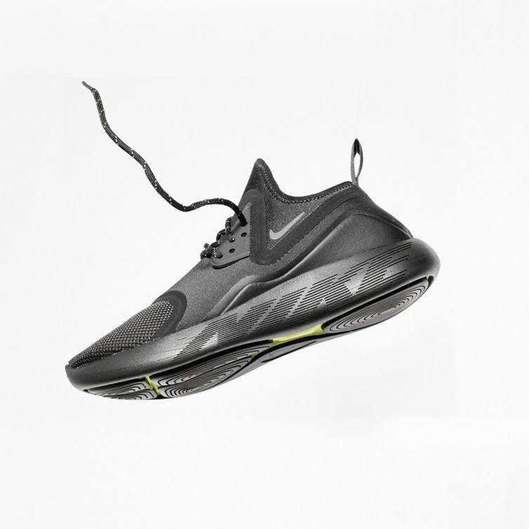 Creative shoes design