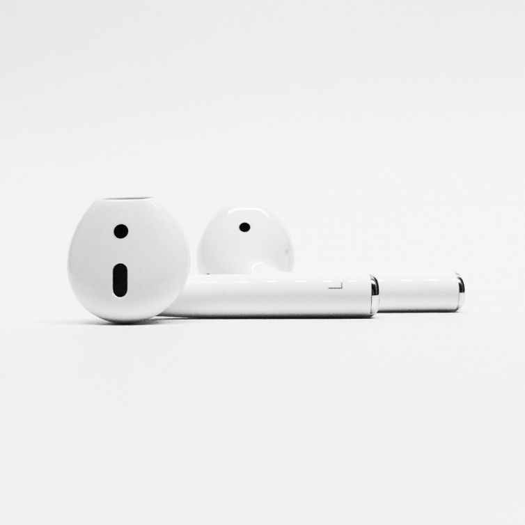 Objects design airpods