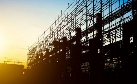 Builder of Human