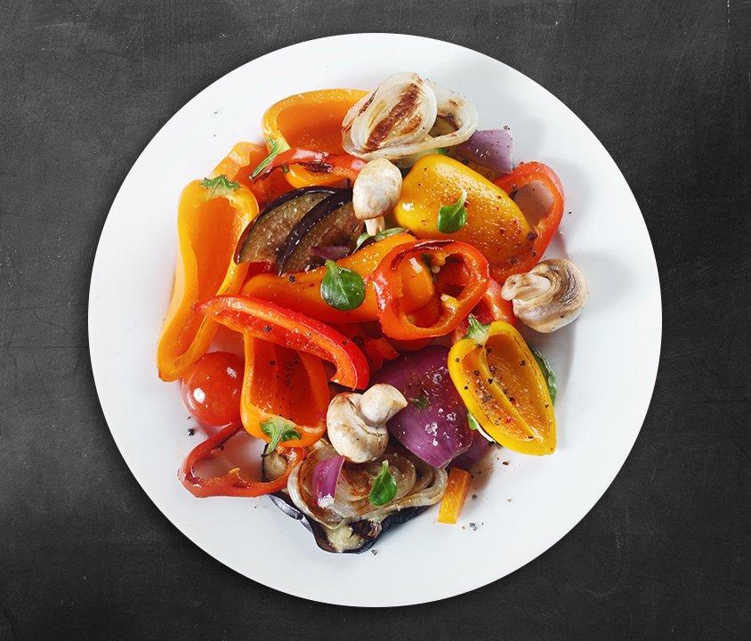 TheGem Salad