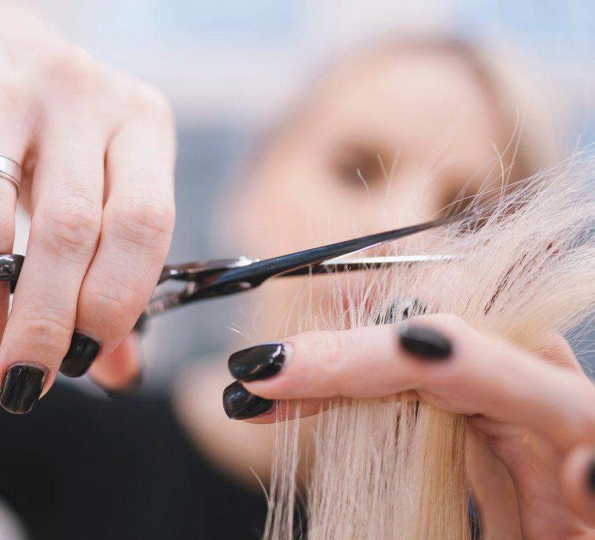 Rehab hair treatment