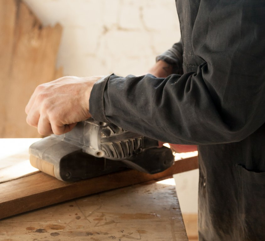 Residential Carpenters