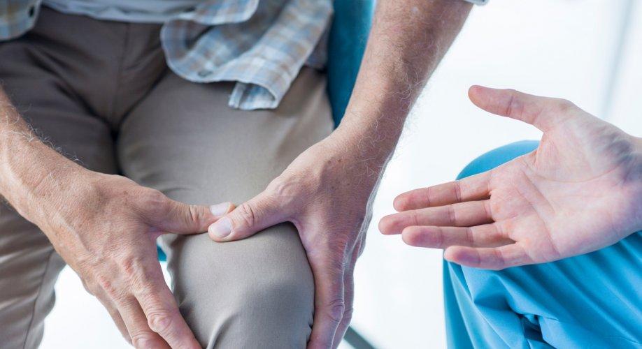 Treatment of osteoarthritis
