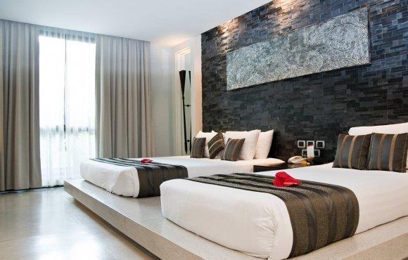 Grand Single Room