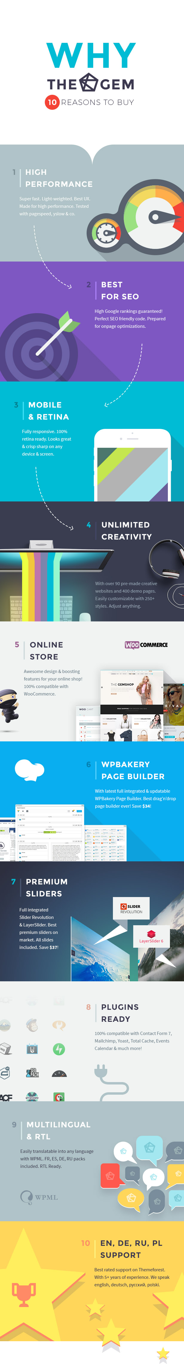 TheGem - Creative Multi-Purpose High-Performance WordPress Theme - 3