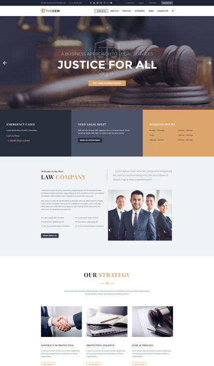 Lawyers & Attorneys 03