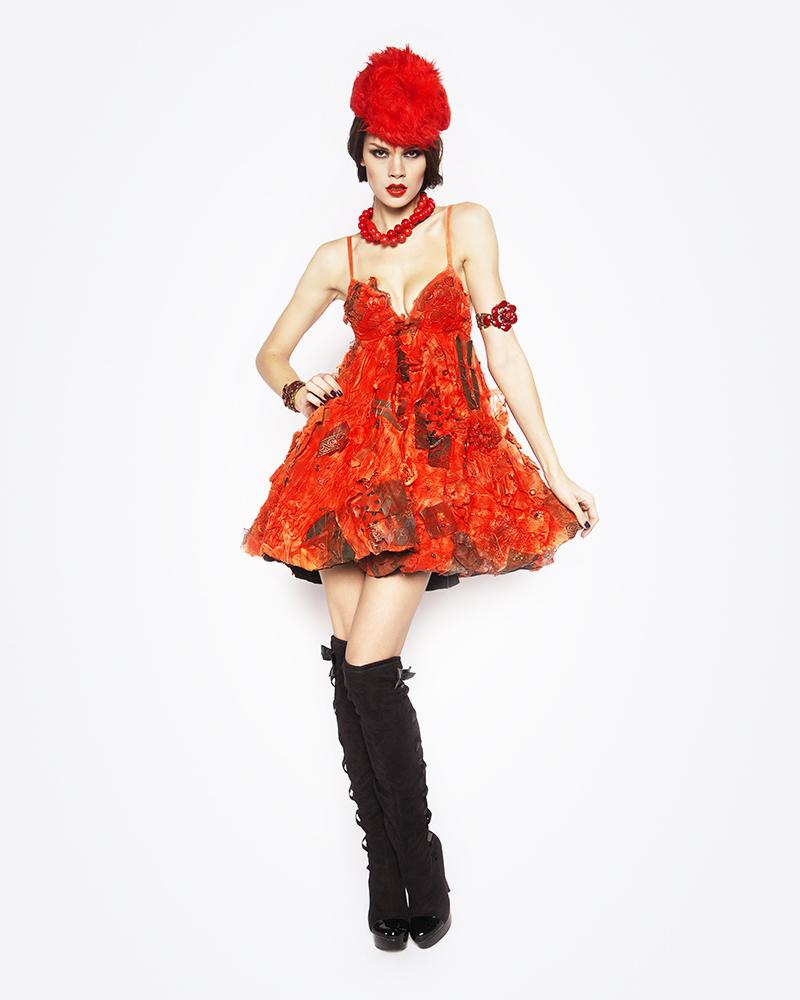 Red Fantasy